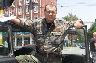 Кметът на Буковлък Росен Русанов почина на Великден.
