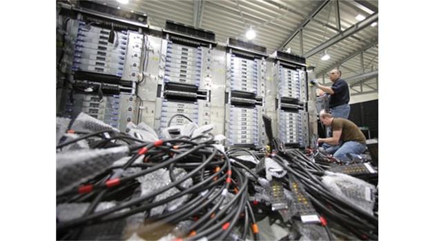 Правим суперкомпютри с Китай за $2 млрд.