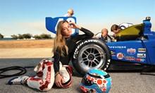 Сексапилна испанка ще превзема Формула 1