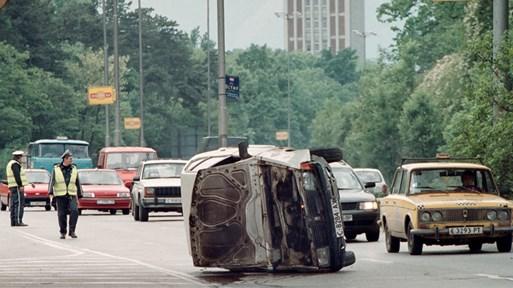 И колата с по-скъпа застраховка, ако собственикът има много нарушения