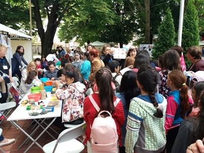 Фестивал на хляба в историята организират в Добрич