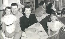 Истинската история на Франк Шийран - Ирландеца - наемния убиец, вдъхновил Скорсезе