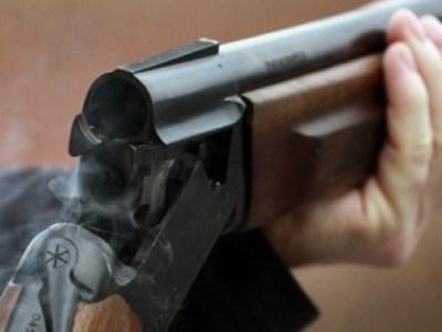 Мъж от Врачанско простреля съсед с незаконна пушка