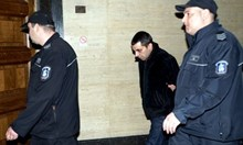 Окончателно: Божидар Димитров ще лежи 30 г. за убийството на Вероника Петрова