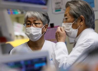 Над 103 хил. нови случая на коронавирус по света за денонощие