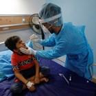 Синдром, причинен от COVID-19 при децата, може да засегне и възрастните СНИМКА: РОЙТЕРС