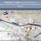 Откъде ще минава лекото метро във Варна?