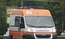 29-годишна жена скочи от моста в Бургас, спасиха я, но е в тежко състояние