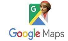 Кандидатката на БСП за кмет на Велико Търново не знаела улиците, но имала Гугъл мапс?! Падение