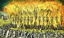 Заради българските богомили създават Светата инквизиция