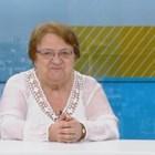 Проф. Радка Аргирова Кадър: БНТ