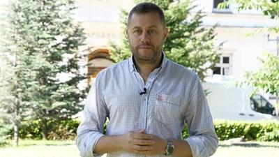 """Георги Милков: Не гласуваме за """"тия"""", а за себе си (Видео)"""