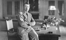 Хитлер също търси Граала