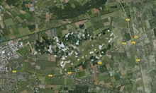 Тайни скривалища на Земята, които ги няма в гугъл мапс. Свързват ги предимно с военни обекти