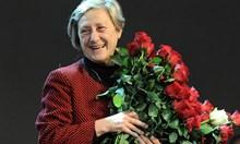 Нешка Робева представя коледен спектакъл в зала 1 на НДК