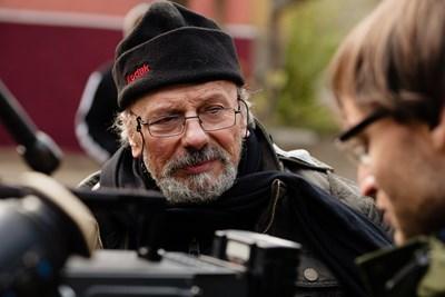 """Радослав Спасов: С филма """"Живи комини"""" се спасих от депресията"""
