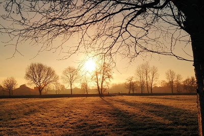 Утре ще бъде слънчево с температури до 18 градуса СНИМКА: Pixabay