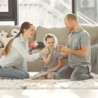 Бъди първо родител, а след това приятел на детето си