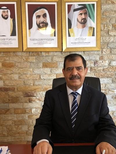Абдулуахаб ал Нажар, посланик на ОАЕ