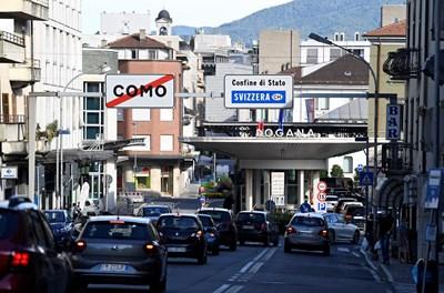 49 души са починали от COVID-19 в Италия през последното денонощие СНИМКА: Pixabay
