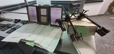 Иззетите подправени документи