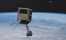 Дървени сателити може да спасят Космоса от боклуците