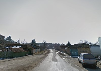 Каменово СНИМКА: google maps