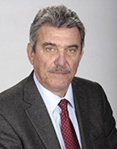Иван Генов СНИМКА: Народното събрание
