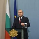 Румен Радев СНИМКА: Велислав Николов