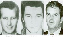 Похитителят на Франк Синатра-младши, който стана милионер