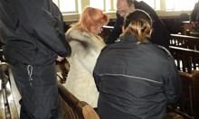 Маман със 7 имена не иска в ареста, пита за психиатър