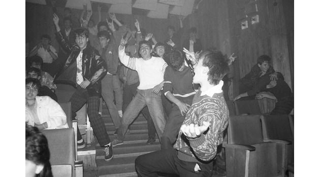 """Музиката по време на социализма: БКП спира концерт на """"Бийтълс"""" през 1968 г."""