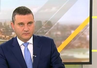 Владислав Горанов Кадър: Нова тв