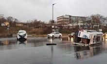 11 са пострадалите при катастрофата в Кърджали, 8 са настанени в болница