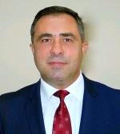 Зам.-министър Красимир Живков