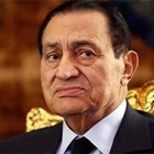 Хосни Мубарак Снимка Архив
