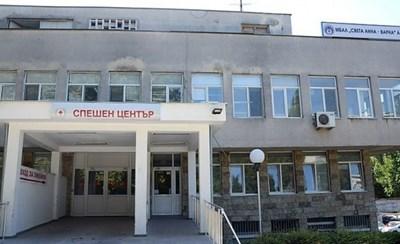 Пребитата жена във Варна е жертва на бившия си приятел, наскоро излязъл от затвора