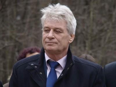 Валентин Вълчев