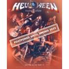 Helloween отлагат за втори път турнето си