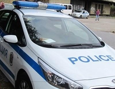 Труп плува в Марица до Гребната база в Пловдив