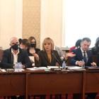 Комисията на Мая Манолова е събрала близо 100 сигнала и те ще бъдат предоставени на прокуратурата и други контролни органи.