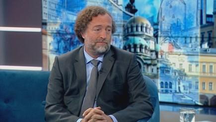 Иво Христов: Инициативен комитет издига Румен Радев за президент утре