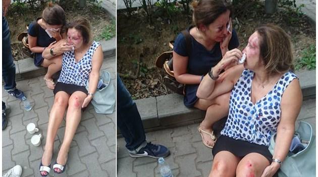 Пребитата нотариуска пуснала сделката за тузарския палат на Бареков