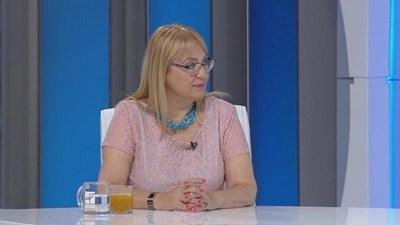 Галинка Павлова КАДЪР: БНТ