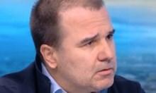 Цветомир Найденов: Кой поръча побоя над Слави Ангелов? Божков отговаря на описанието
