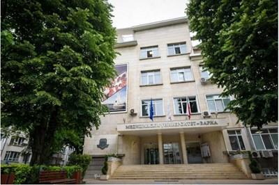 Добре дошли в Медицински университет – Варна