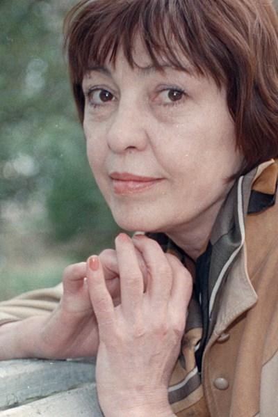Катя Паскалева