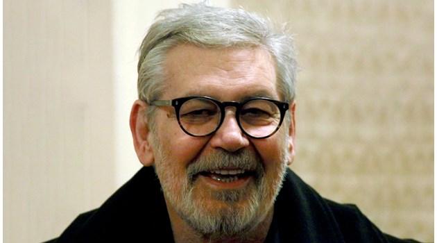 Стефан Данаилов на 75 г.: Още по-прям, защото няма какво да губи