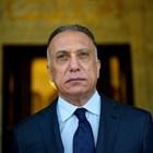Мустафа ал Кадими, премиер на Ирак.