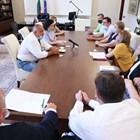 Правителството дава 19 млн. лева на земеделски производители СНИМКА: Правителствена информационна служба